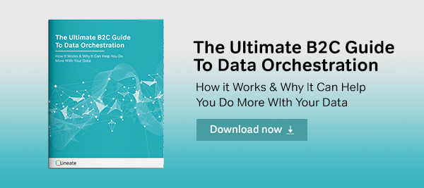 White Paper The ultimate B2C guide to data orchestration