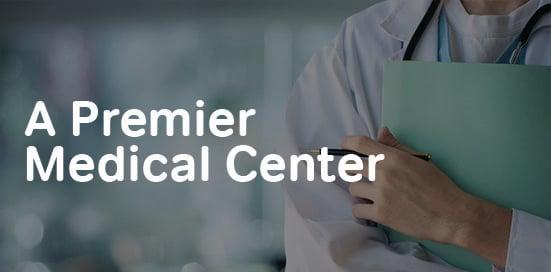 Medical center -1