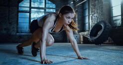 How Top Fitness Brands Are Making Competitors Sweat With Data-Enhanced Exercise