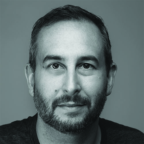 Steven Mocarski